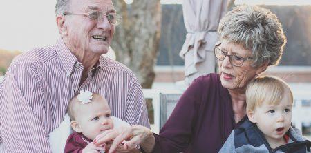 El derecho de visita de los abuelos a sus nietos prevalece aún en caso de oposición de los padres