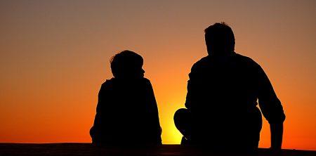 Las desavenencias entre progenitores no tienen trascendencia para impedir la custodia compartida